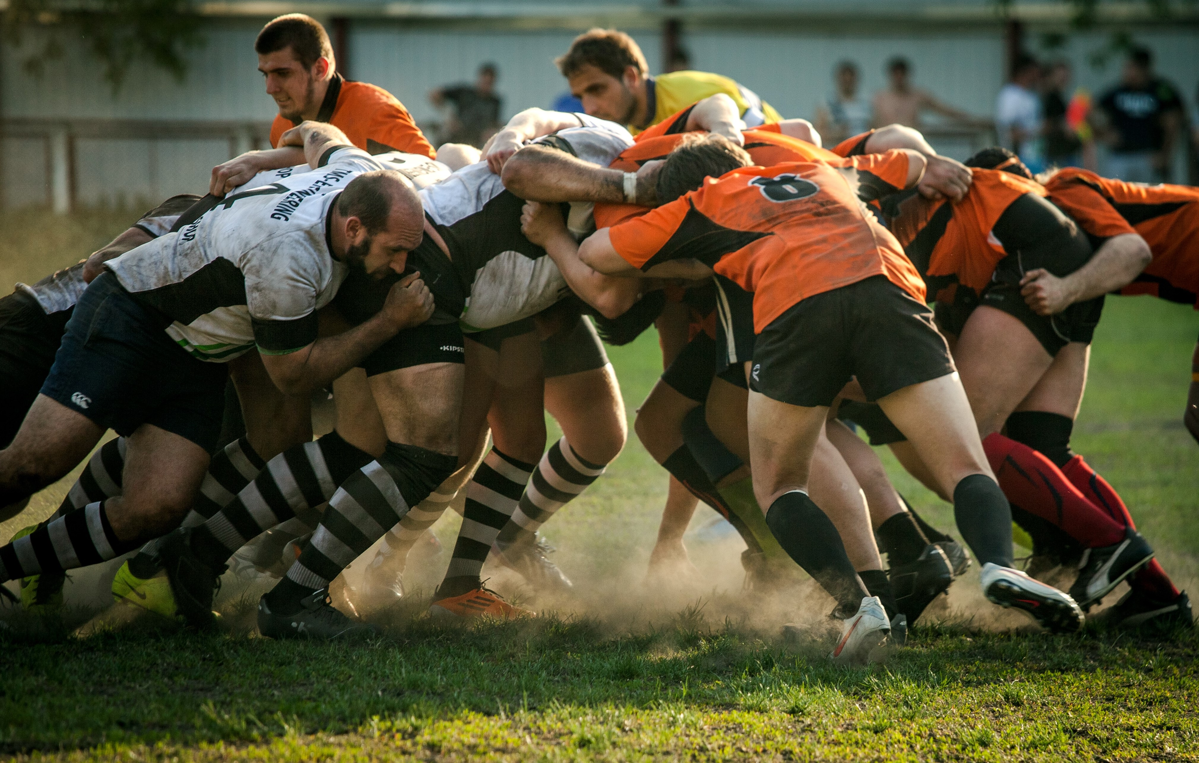 Profile Resourcing - Blog image - Rugby business lessons